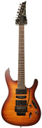 Ibanez S870FM-ATF Antique Burst Flat (Pre-Owned)