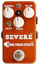 Tone Freak Severe Distortion (Pre-Owned)