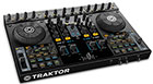 Native Instruments Traktor Kontrol S4 MKI (Pre-Owned) With Case