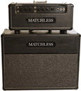 Matchless HC30 Head + ESD85 212 Cab (Pre-owned)