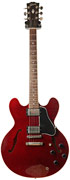 Gibson ES335 Dot Dark Cherry (Pre-Owned) #00255707