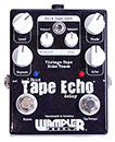 Wampler Faux Tape Echo Delay Pedal 2016 (Pre Owned) #USN:026087