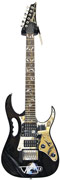 Ibanez JEM7EAFX Black 6 String Hard Tail (Pre-Owned)