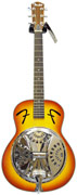 Fender FR50 Resonator Sunburst (Pre-Owned) Inc Case