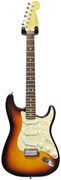 Fender Stratocaster Plus Deluxe 3 Tone Sunburst (Pre-Owned)