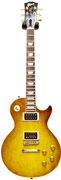 Gibson Duane Allman 1959 Les Paul Washed Cherry VOS #DA59148 (Pre-Owned)