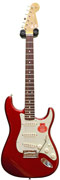 Fender Classic Player 60s Stratocaster Candy Apple Red RW (Pre-Owned)
