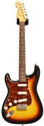 Fender Custom Shop 1960 Stratocaster NOS LH Sunburst (Pre-Owned)