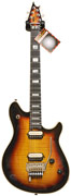 EVH USA Wolfgang 3 Tone Burst (Pre-Owned)