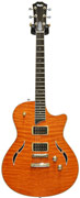 Taylor T3 Orange Quilt Top (Pre-Owned)