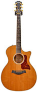Taylor 614CE (Pre-Owned)