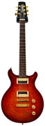 Hamer USA Studio Cherry Sunburst 1994 - Pre Owned