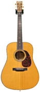 Martin Commemorative Mike Longworth D-45 #30/91 (Pre-Owned)