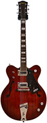 Gretsch Streamliner Cherry Red 1975 (Pre-Owned)