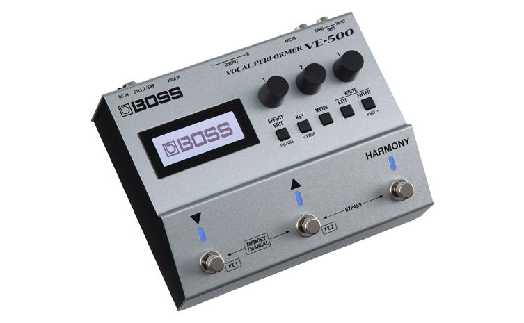 VE-500