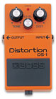 Boss DS-1 Distortion