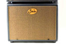 Suhr 112 Cab Black Loaded
