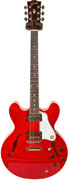Gibson ES-335 Plain Gloss Cherry
