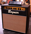 Bogner Duende 112 Open Back Combo EX DISPLAY EX DEMO