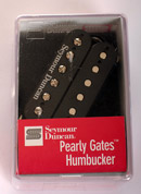 Seymour Duncan SH-PG1b Pearly Gates Bridge Black