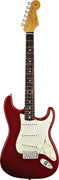 Fender Classic 60s Strat Candy Apple Red