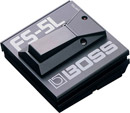 Boss FS-5L Latching Footswitch