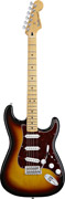 Fender Deluxe Roadhouse Strat Brown Sunburst
