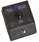 Dunlop Heil Talk Box HT-1