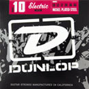 Dunlop Electric Strings - Box of 12 - 10s
