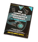 Wansbeck Teaching Tapes The Complete Fingerstyle Guitarist DVD - Series One