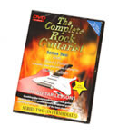 Wansbeck Teaching Tapes The Complete Rock Guitarist DVD - Series Two
