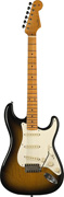 Fender Eric Johnson Strat MN 2-Colour Sunburst