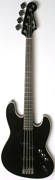 Fender Aerodyne Jazz Bass Black